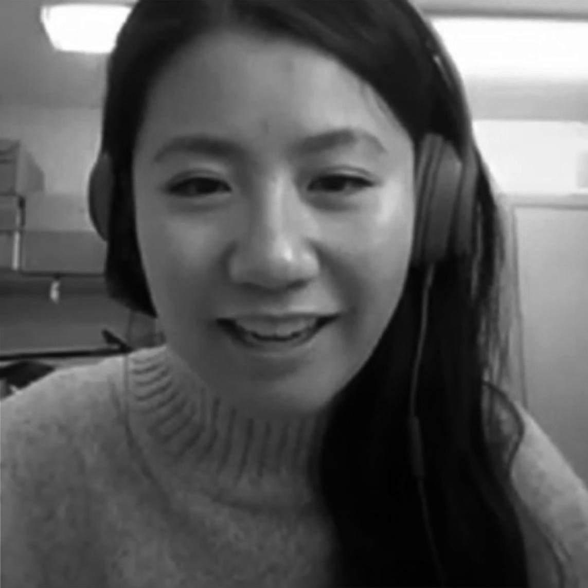 Photo of Danielle Lam