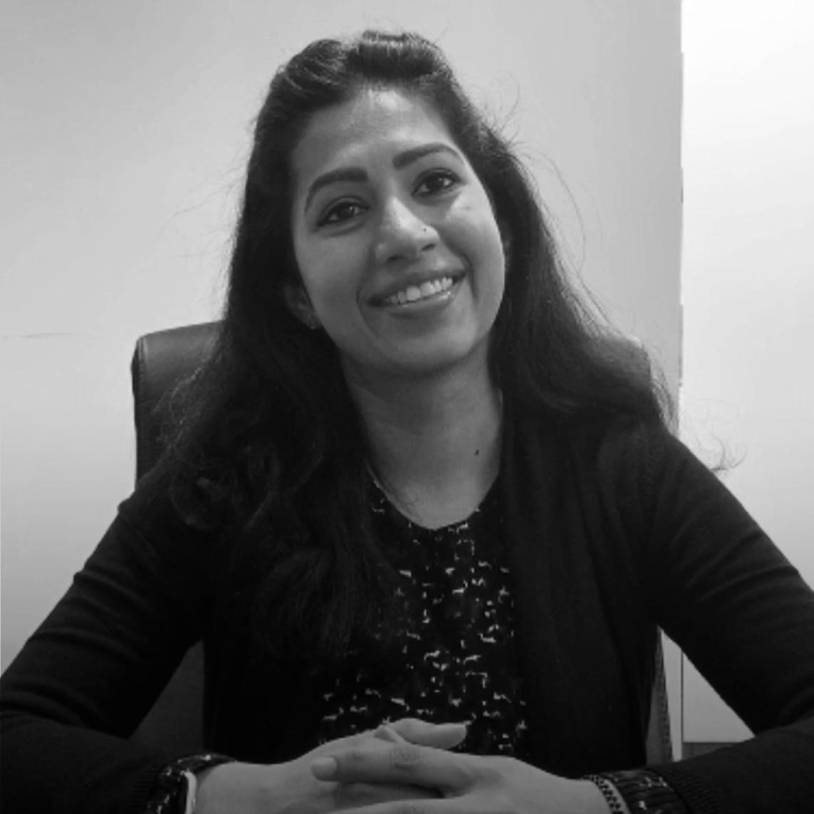 Photo of Shikha Anand